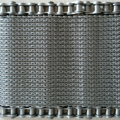Chain Edge Belt Manufacturer in India